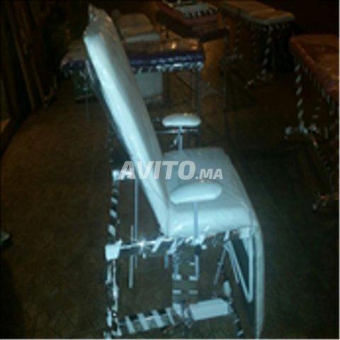 Matirail de esthtique et chaise new DH  - 3