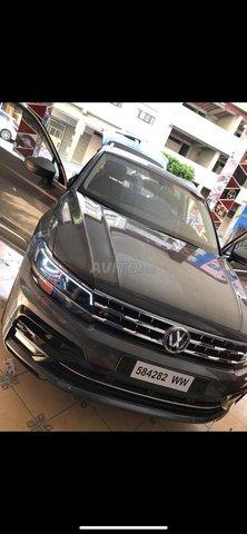 Voiture Volkswagen Touran 2020 à tanger  Diesel