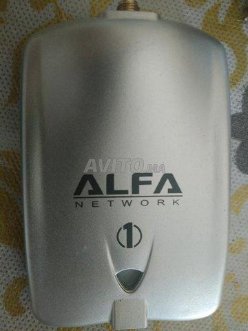 Alfa network - 1
