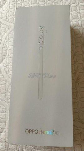 128 GB Oppo neuf vert - 2