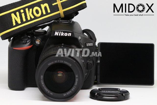 Magasin Midox SHOP Maarif Canon Nikon Sony Garanti - 4