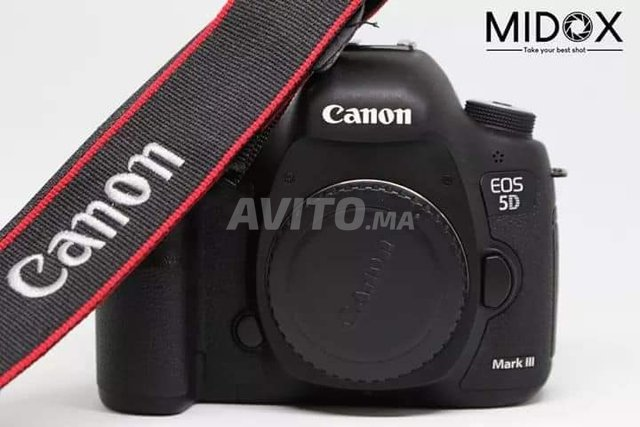 Magasin Midox SHOP pour Canon Nikon Sony GARANTIE - 5