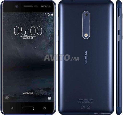 NOKIA 5  Android  Neuf - 1