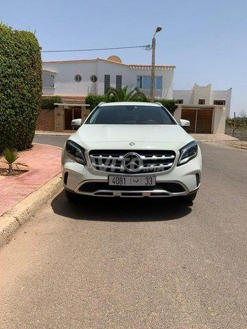 Mercedes GLA - 2