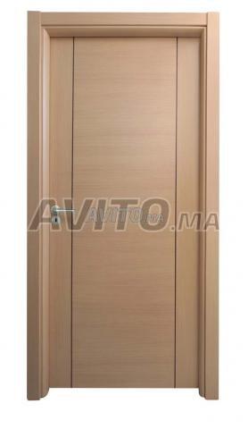 Porte intérieur moderne - 5