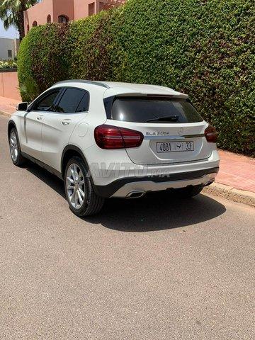 Mercedes GLA - 1