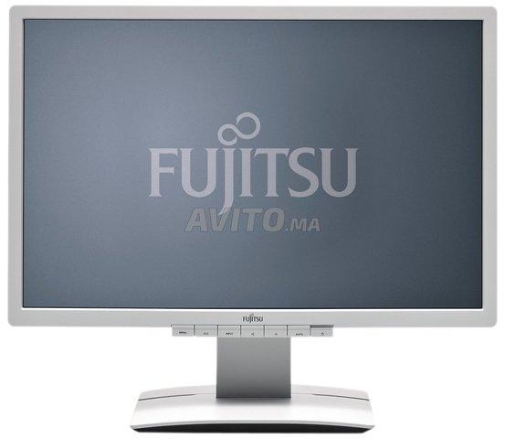 Monitors FHD Fujitsu Siemens LED 22 pouces - 1