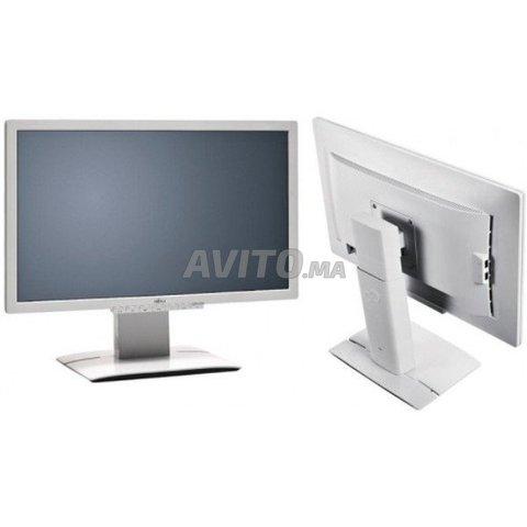 Monitors FHD Fujitsu Siemens LED 22 pouces - 4