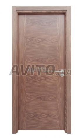 Porte intérieur moderne - 2