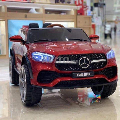 Promo voitures buggys Motos 12V pour enfants  - 1