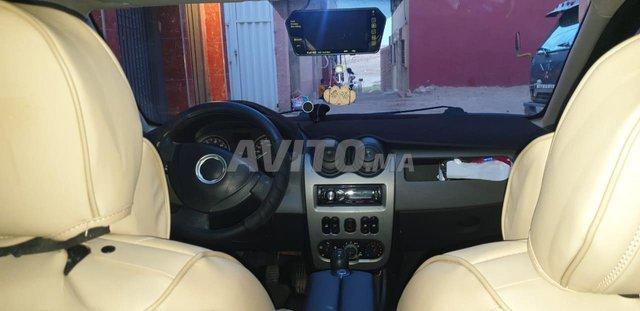سيارة داسيا - 6