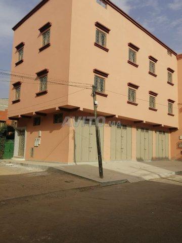 Superbe maison commercial 2 facades de 144m2  - 4