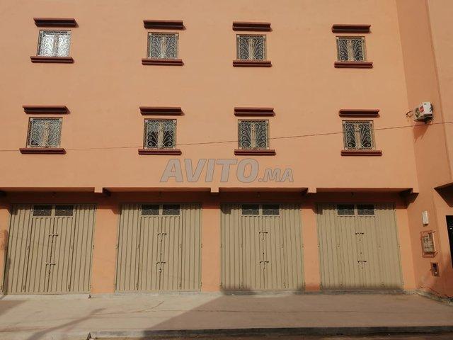 Superbe maison commercial 2 facades de 144m2  - 1