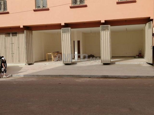 Superbe maison commercial 2 facades de 144m2  - 6
