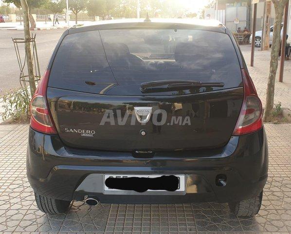 سيارة داسيا - 5