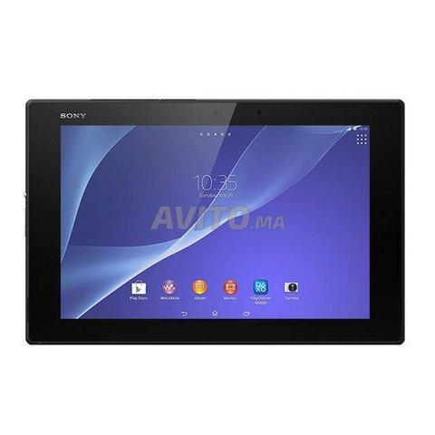 Tablette Sony Z1 - 1