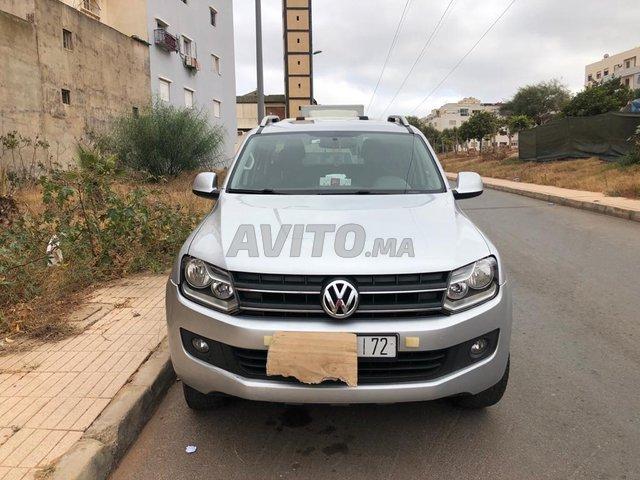 Volkswagen - 1