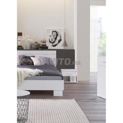 Ensemble Design Pour Chambre À Coucher - 3