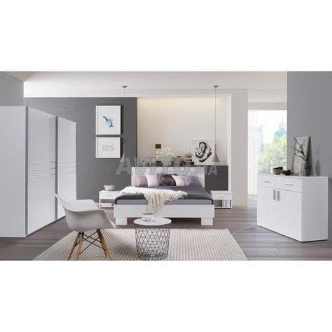 Ensemble Design Pour Chambre À Coucher - 1