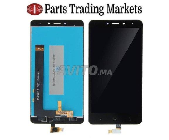 Afficheur Xiaomi Note 4 - 1