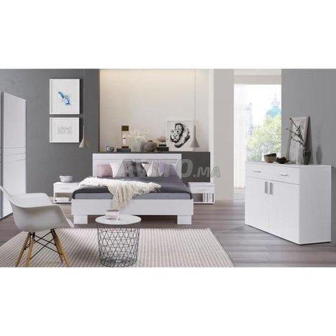 Ensemble Design Pour Chambre À Coucher - 2