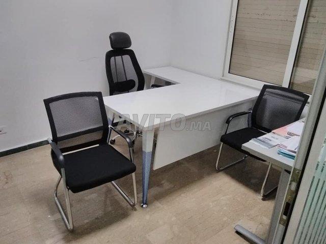mobilier de bureau en promo - 3