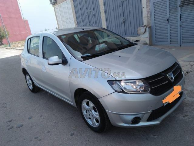 Voiture Dacia Sandero 2014 à fès  Diesel  - 6 chevaux