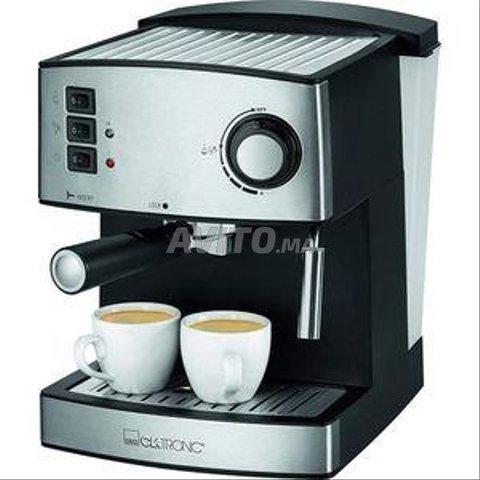 Machine a cafe mode germany neuf - 4