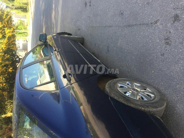 Voiture Toyota Corolla 2006 à casablanca  Diesel  - 8 chevaux