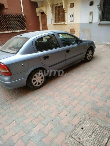 Voiture Opel Astra 2003 à settat  Diesel  - 7 chevaux