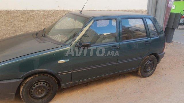 Voiture Fiat Uno 2000 à ouled-teïma  Essence  - 6 chevaux
