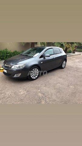 Voiture Opel Astra 2011 à casablanca  Diesel