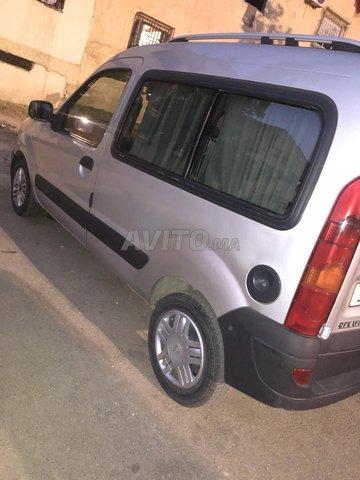 Voiture Renault Kangoo 2012 à meknès  Diesel