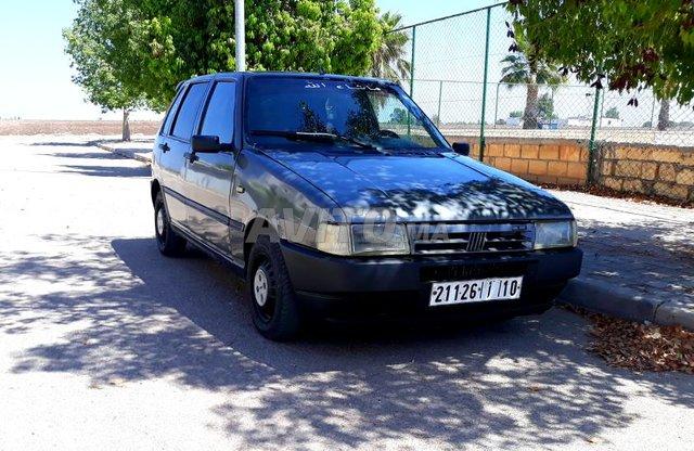 Voiture Fiat Uno 1997 à casablanca  Essence  - 6 chevaux