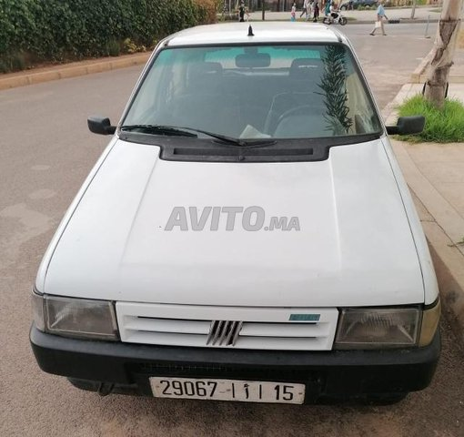 Voiture Fiat Uno 1996 à fès  Diesel  - 6 chevaux