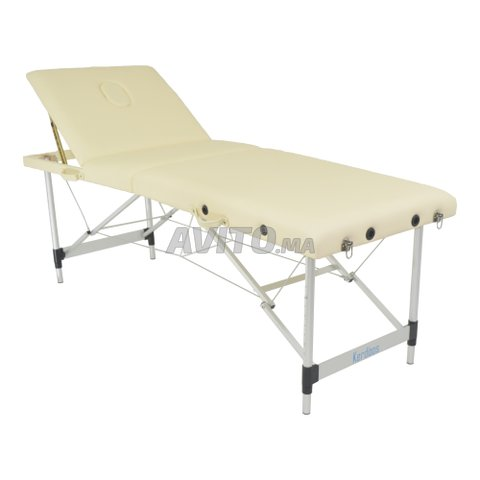 TECHNE table pour massage - 1