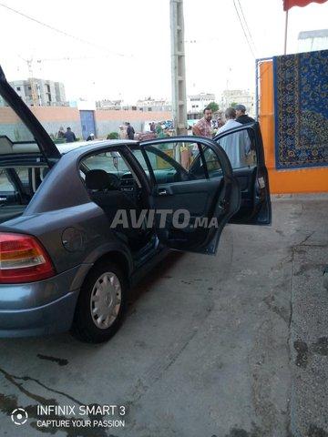 Voiture Opel Astra 2005 à agadir  Diesel  - 7 chevaux