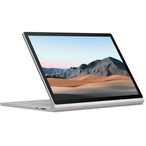 Microsoft Surface Book 3 . 15 inch . 10th Gen  - 4
