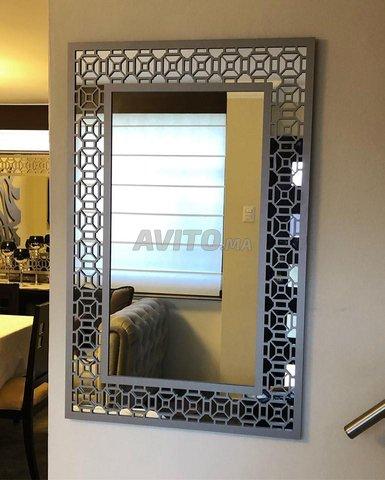 Miroir salon pour salon ou séjour - 2