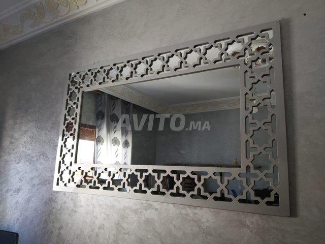 Miroir salon pour salon ou séjour - 1