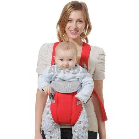 Porte Bébé Baby carrier haute qualié - 2