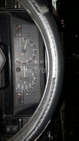 Voiture Toyota Corolla 1994 à rabat  Essence  - 7 chevaux