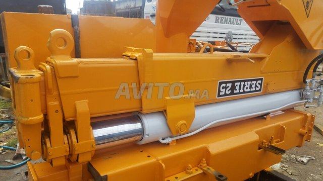 Grue PM 25003      12 tonne - 6