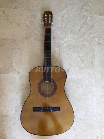 Guitare neuf  - 2