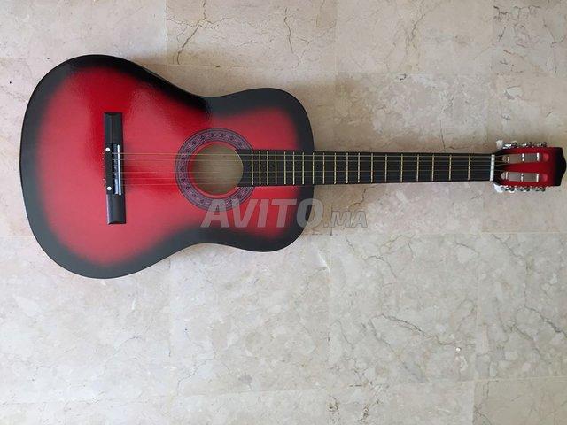 Guitare neuf  - 3