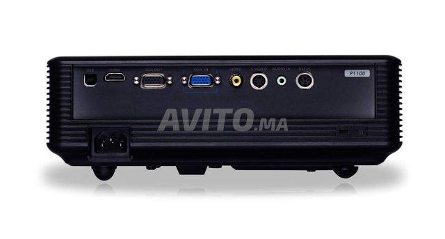 Videoprojecteur Acer P1100 - 2