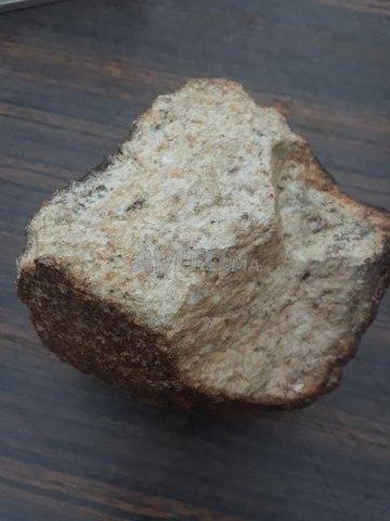 collectionneur météorites - 5
