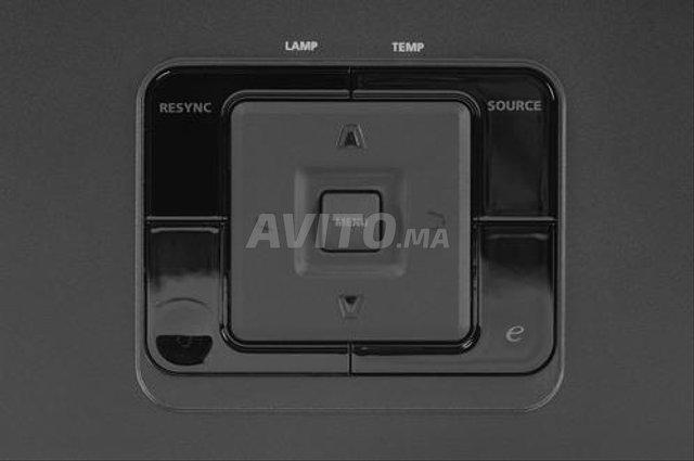 Videoprojecteur Acer P1100 - 3
