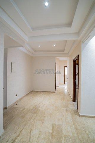Appartement  de 123 m2  en RDC avec cour  - 4