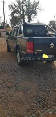 Volkswagen Amarok - 5